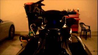 6. 2006 Seadoo RXP 4-Tec Engine Install