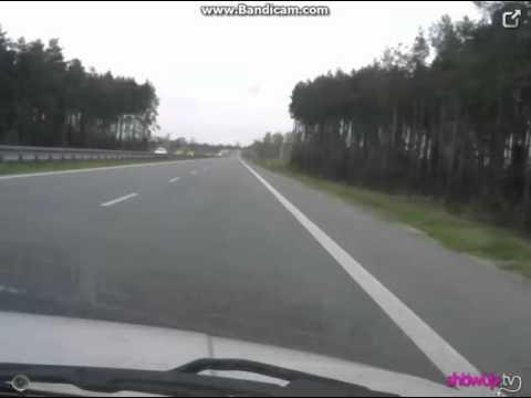 Czesław nawigator kierowca Krzysztof [showup tv]