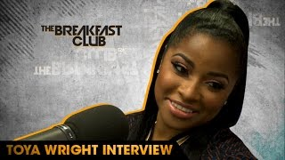 Video Toya Wright Would Have Another Baby With Lil Wayne, Tamar Braxton Beef and New Book MP3, 3GP, MP4, WEBM, AVI, FLV April 2018