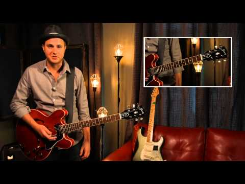 Let the Name of Jesus Reign: From Covenant Worship (OFFICIAL ELECTRIC GUITAR TUTORIAL)