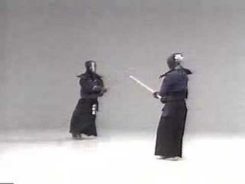 All Japan Kendo Federation video III 3/3