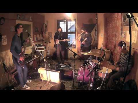 The Black Tubes - The Black Tubes - Little Chats (live)