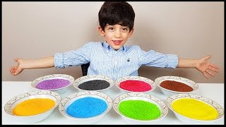 Video Learn Colors with Ice Cream for Children, Toddlers and Babies MP3, 3GP, MP4, WEBM, AVI, FLV September 2017