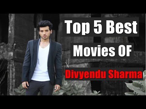 5 Best Movies of Divyendu Sharma Munna bhaiya on ZEE 5 Hotstar