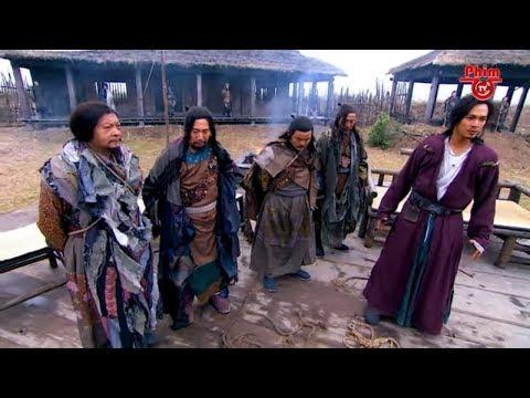 Kiều Phong bị Tứ đại trưởng lão phản bội và cái kết khiến Giang Hồ nể phục | Thiên Long Bát Bộ - Thời lượng: 21 phút.