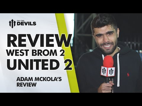 united - Adam reviews the 2-2 draw with West Bromwich Albion in the Premier League after Daley Blind rescues a point for the Reds. Subscribe, FREE, for more MUFC: http://bit.ly/DEVILSsub About ...