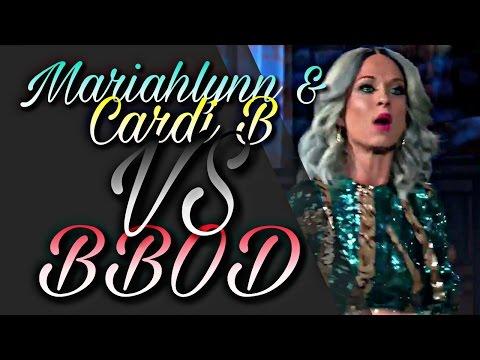 LHHNY (S.6): Mariahlynn & Cardi B Vs. Lexxi (Reunion) {HD}