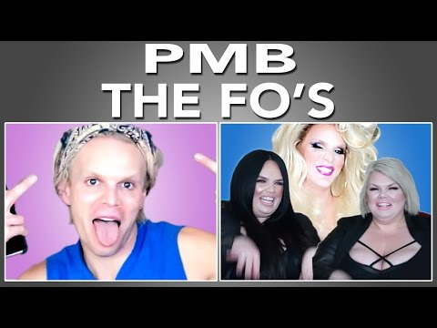 "PMB: S2ep5 W/ ""The Fo's"""