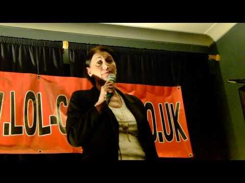 Ann Comedy Night (видео)