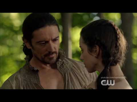 """Reign 4x08 Promo """"Uncharted Waters"""" (HD) Season 4 Episode 8 Promo"""