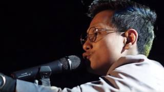 Marcell - Takkan Terganti (Cover by Javablanca at Dental Project 2016)