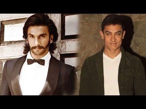 Sanjay Leela Bhansali finalizes Ranveer for Bajirao Mastani, Karan Johar approached Aamir Khan for S