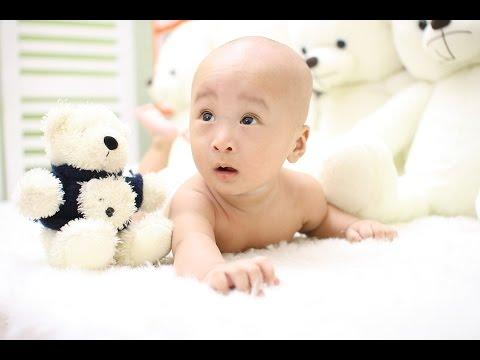Trauma durante gestação pode dificultar desenvolvimento da fala em crianças | DTUP