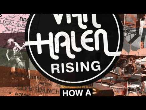 Very Rare Van Halen!