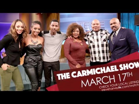 The Carmichael Show: Who's more likely?
