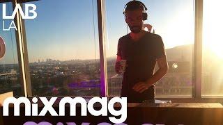 Eelke Kleijn - Live @ Mixmag Lab LA 2015