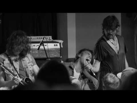 Matt Mays - Locked In The Trunk Of A Car (Shore Club, 20 August 2016)