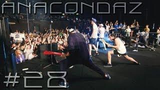 Download Lagu 9,80665 - Anacondaz (№28) Mp3