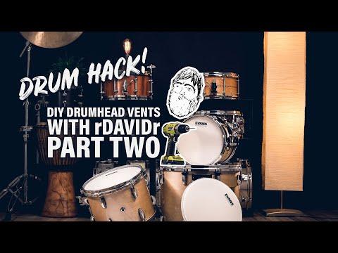 DIY G12 DRY w/@rdavidr - PART 2 | Season Three, Episode 43