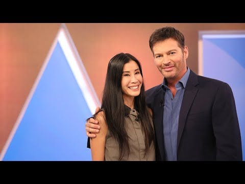Lisa Ling Gives Her Cell Phone Number Out