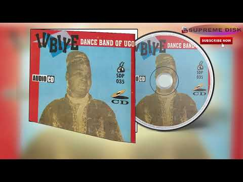 Benin Music Old School ►IVBIYE Dance Band Of Ugo [Full Album]
