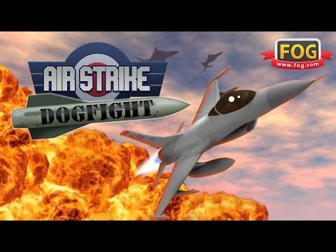 Video of Air Strike: F16 Flight Sim