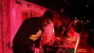 Gas Lamp Killer & Flying Lotus - KILLING IT - LIVE @ Obey SX