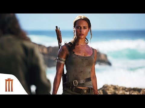 Tomb Raider - Girl TV Spot [ซับไทย]