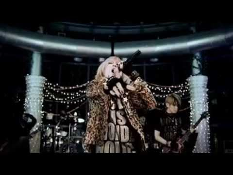 Tekst piosenki LM.C - Hoshi no Arika po polsku