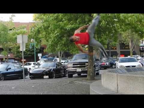 showreel - Music by Howard Mostrom: www.howardmostrom.com My twitter account: @AZOstuff My annual collection of stunts and tricks. Some of the new stuff this year are r...