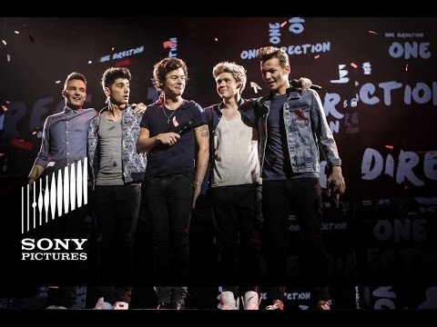 One Direction: This Is Us (TV Spot 'The Movie Event')