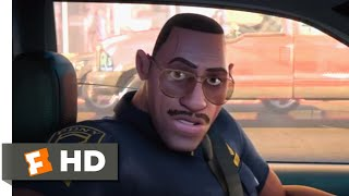 Spider-Man: Into the Spider-Verse (2018) - I Love You Scene (1/10) | Movieclips
