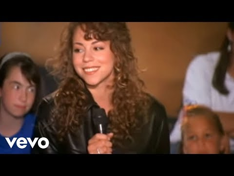 Mariah Carey - I'll Be There (Live)