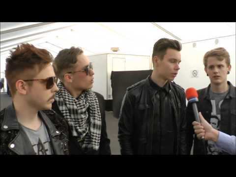 Finland 2014: Interview with Softengine