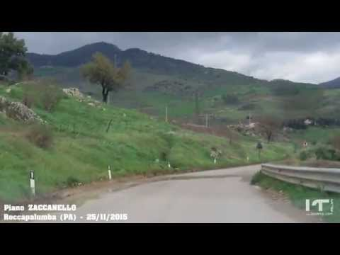Roccapalumba (PA) - Piano ZACCANELLO