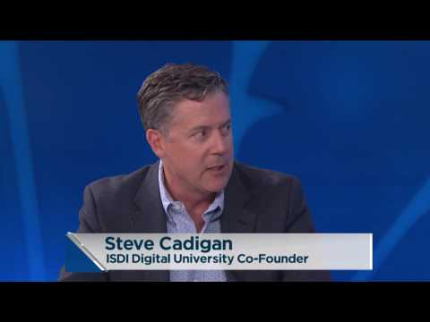 Steve Discusses Tech Talent and H1B's on NBC