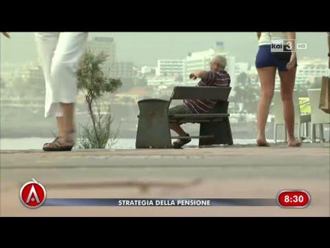 pensionati italiani lasciano l'italia e vanno a vivere a tenerife!