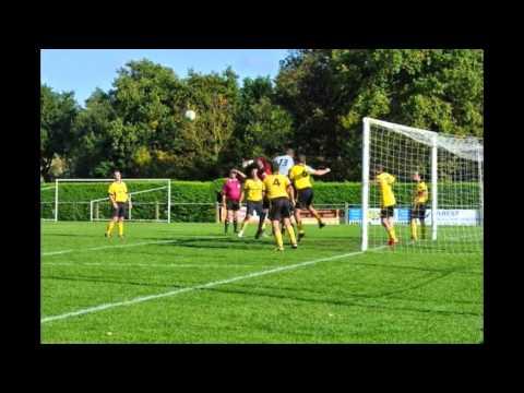 Match de championnat ESL C contre BOUSSAY