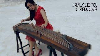 Video (Carly Rae Jepsen) I Really Like You - Olivia Lin Guzheng Cover MP3, 3GP, MP4, WEBM, AVI, FLV Agustus 2018