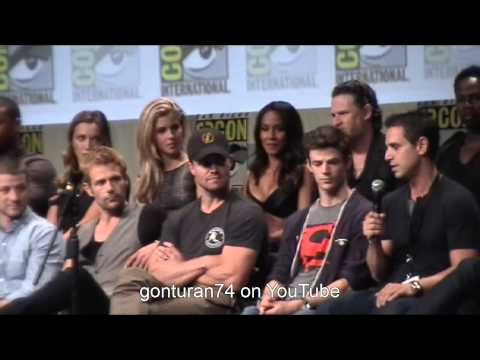 WB - Gotham - The series stars Ben McKenzie (Southland, The O.C.), Donal Logue (Sons of Anarchy, Vikings), Sean Pertwee (Elementary), Robin Lord Taylor (The Walki...