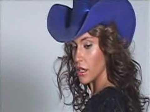 Andrea Montenegro Desnuda InterViu