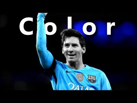 Lionel Messi ► Color ● 2016 ᴴᴰ