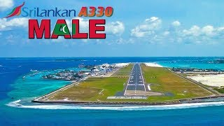 JustPlanes filmed 14 flights in the cockpit of the entire SRILANKAN Airlines fleet across Asia and Europe. On this short video you...