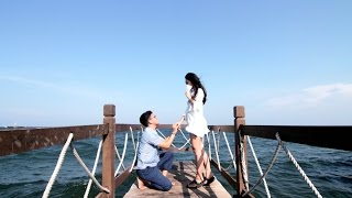 Video Wedding Proposal Video - How I Surprised Her MP3, 3GP, MP4, WEBM, AVI, FLV Agustus 2017