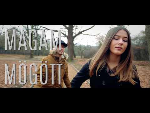 SLINK - MAGAM MÖGÖTT feat. MES ( Official Music Video )