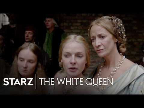 The White Queen 1.02 Preview