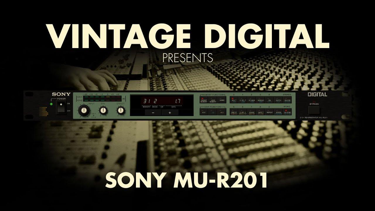 Vintage Digital Videos 9