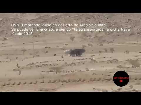 Top 5: Los Más Increíbles OVNIS (Aliens) Del 2016 (Nuevo) Real (видео)
