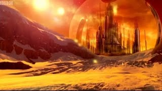 The Legends of Gallifrey