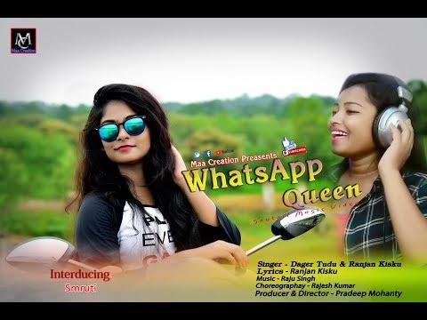 Video New Santali Music full video 2018 / Dagar Tudu & Ranjan Kisku//Smruti & Anil//Whatsapp Queen download in MP3, 3GP, MP4, WEBM, AVI, FLV January 2017